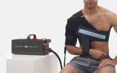GameReady - Cold Compression Therapy